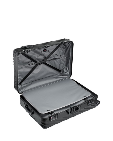 Tumi Extended Trip Packing Luggage
