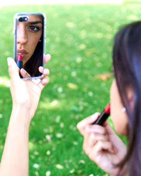 Mirror iPhone X Case