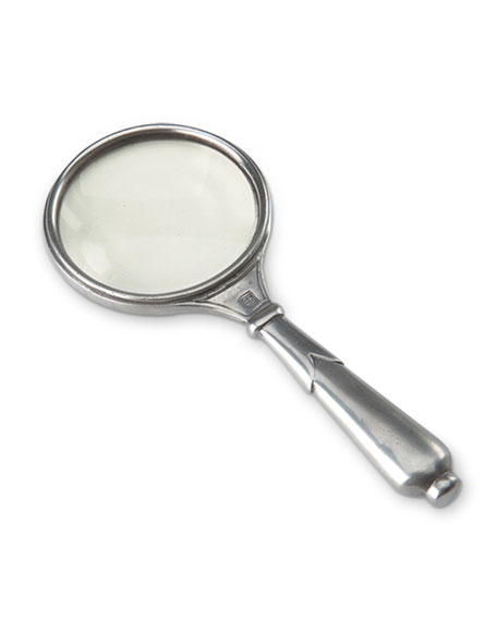 Image 1 of 1: Magnifying Glass