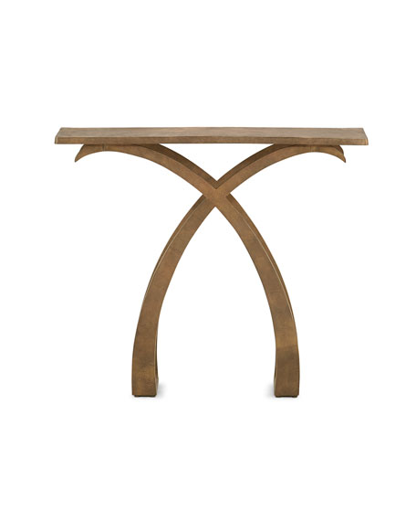 Global Views Adeline Console Table