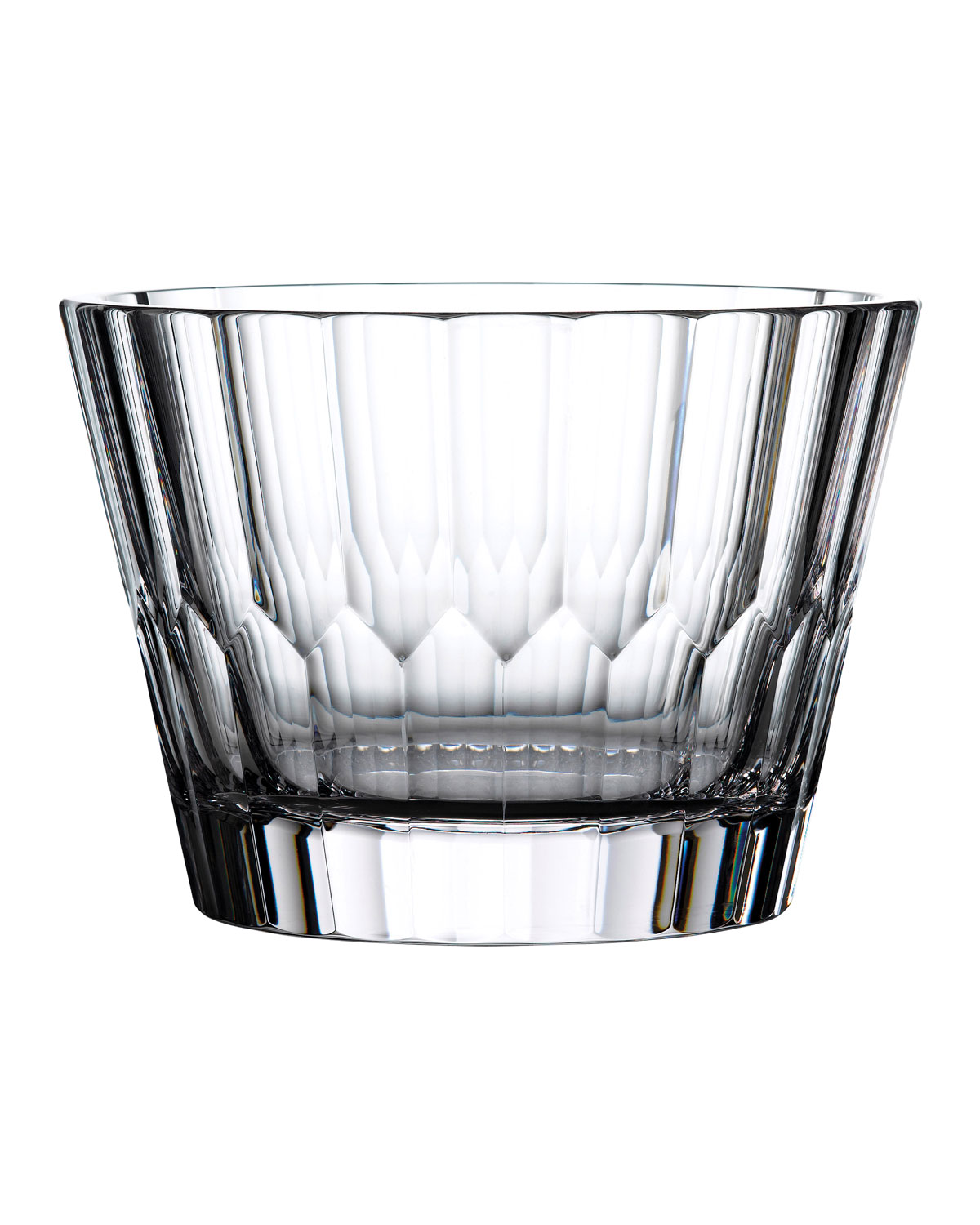 Waterford Crystal Jeff Leatham Icon Bowl, Clear