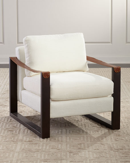 Massoud Whitney Chair