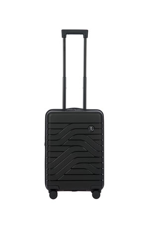 "Bric's B/Y Ulisse 21"" Carry-On Expandable Spinner Luggage"