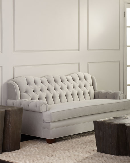 "Haute House Smith Sleeper Sofa, 80.5"""