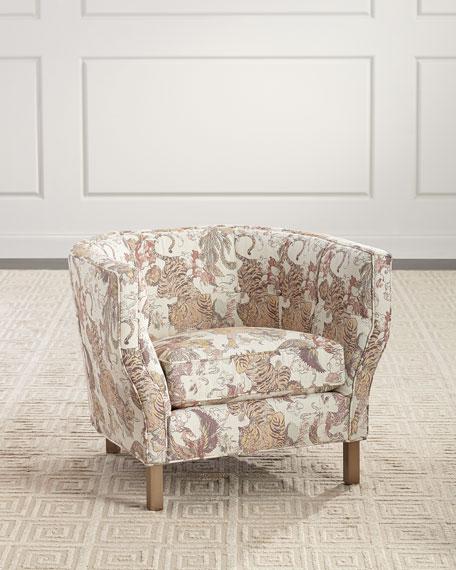 Elloree Accent Chair