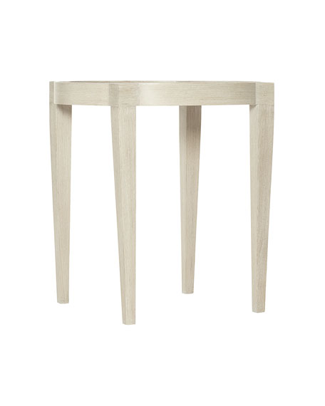 Bernhardt East Hampton End Table