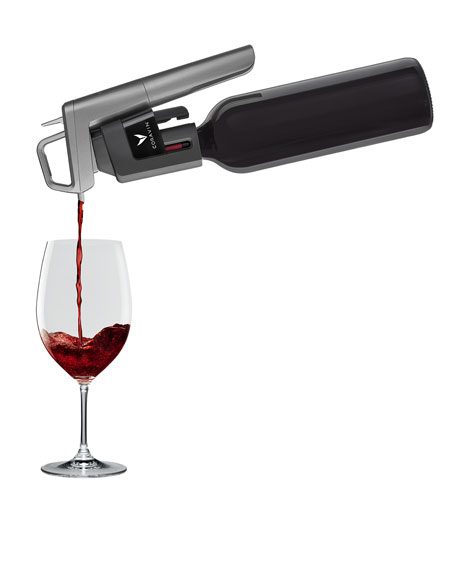 Image 2 of 2: Coravin Five Wine Preservation System - Graphite Model