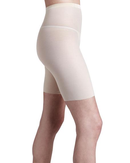 Tulle Control Shapewear Shorts