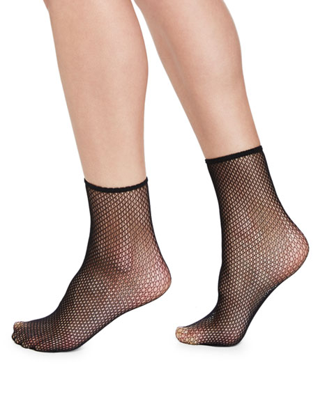 NETSATION SOCKS -OPEN MESH