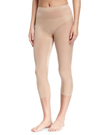 Skinny Britches Capri Leg Shaper