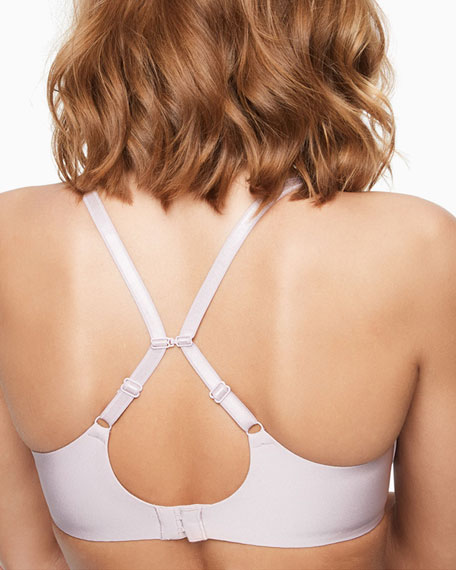 Modern Invisible Custom-Fit Plunge Bra