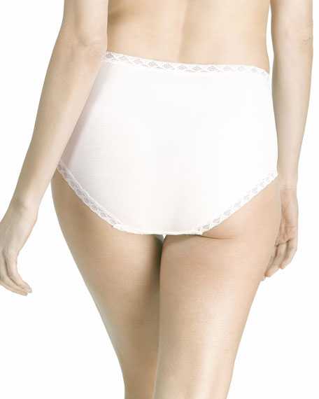 Natori Bliss Cotton Full Briefs
