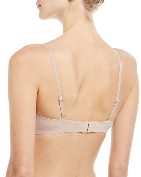 Image 2 of 2: Smooth Illusion Soft-Cup Bra