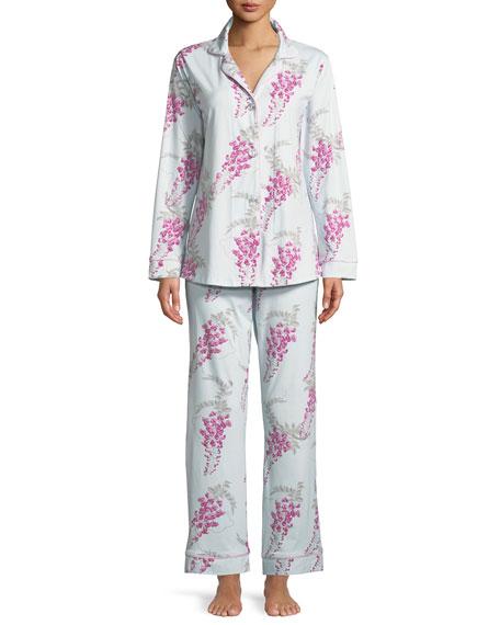 Bedhead Wisteria Classic Pajama Set