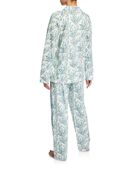 BedHead Pajamas Spring Bloom Classic Pajama Set