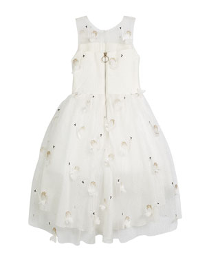 00645e2b0281 Zoe Dresses & Clothing for Girls at Neiman Marcus