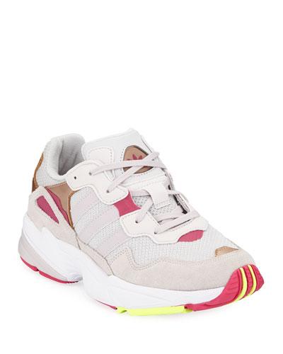 Girls' Yung-96 Colorblock Sneakers  Kids