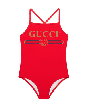 6b5a69e7e Gucci Kids & Baby: Clothing & Shoes at Neiman Marcus