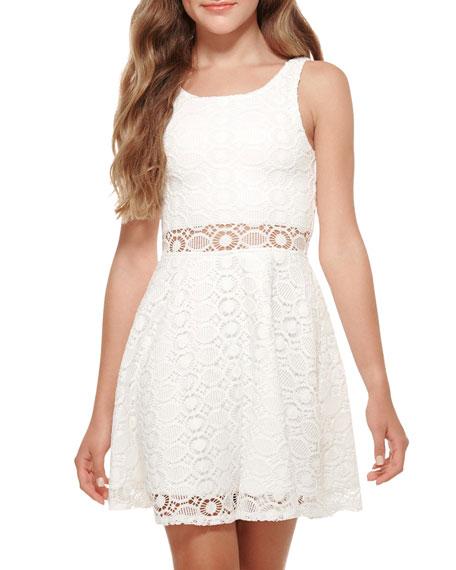 Sally Miller The Nancy Lace Dress, Size S-XL