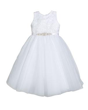 2e6a5d66a1dfe Designer Dresses for Girls at Neiman Marcus