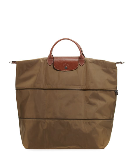 Le Pliage Expandable Travel Bag