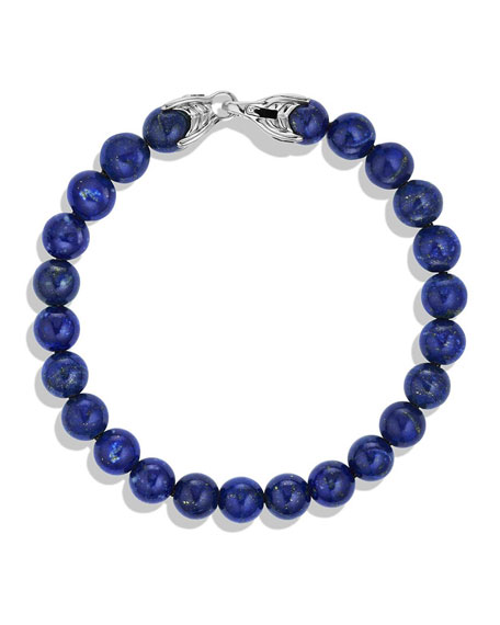 Image 2 of 2: David Yurman Spiritual Beads Bracelet