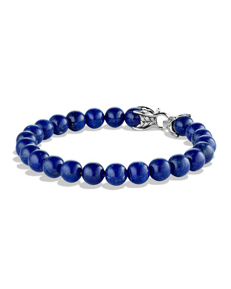 Image 1 of 2: David Yurman Spiritual Beads Bracelet