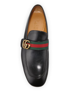bb74719ae Men's Loafers & Slip-On Shoes at Neiman Marcus