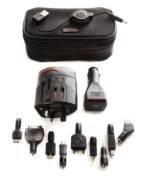 Adapter/Charger Kit