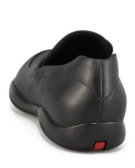 Toggle Loafer
