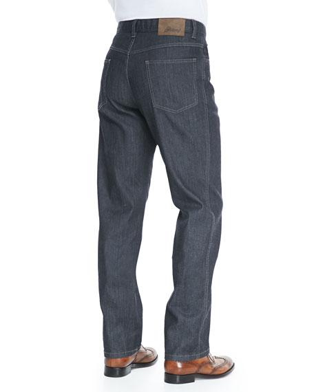 Stelvio Dark Jeans