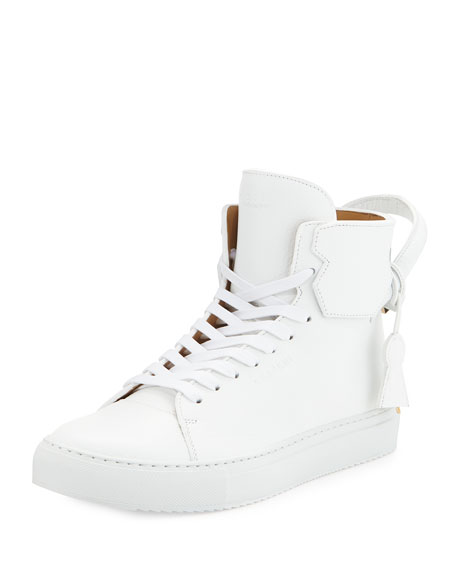 Buscemi 125mm Sneakers RbkC6