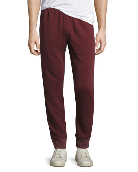 ATM Anthony Thomas Melillo Long Knit Board Pants