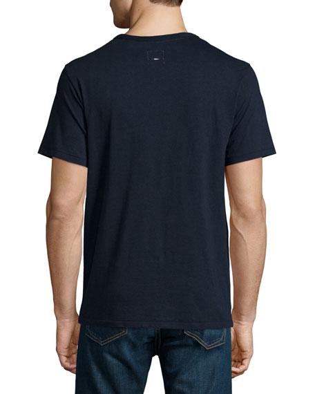 Standard Issue Short-Sleeve Pocket T-Shirt
