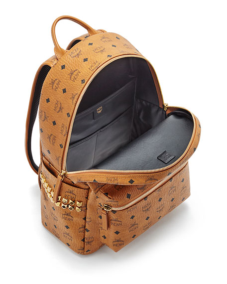 Stark Side Stud Medium Backpack
