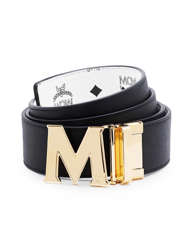 studded leather belt - Multicolour Prada ekEyzJXn