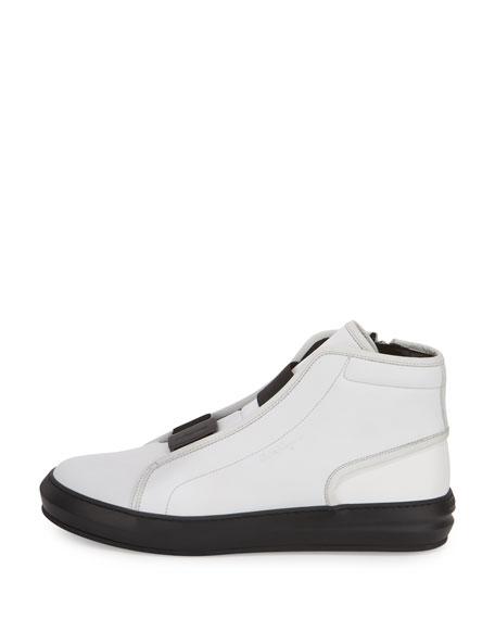 GROUND - Sneaker high - black Modestil Verkauf Amazon Billig Zahlen Mit Paypal nqp1y9e8ih