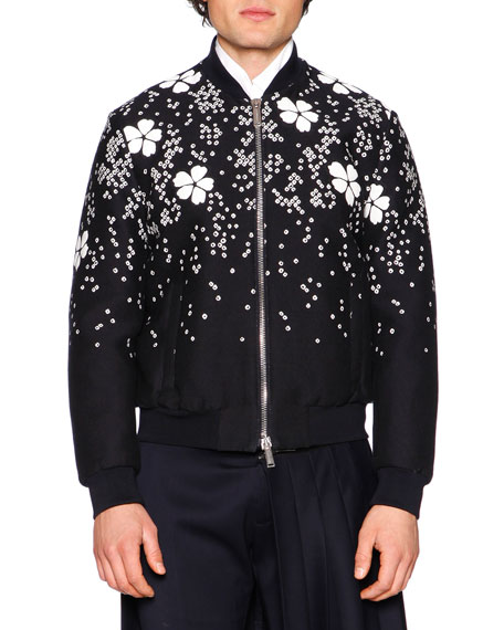 Dsquared2 Bomber, Shirt & Skirted Trousers
