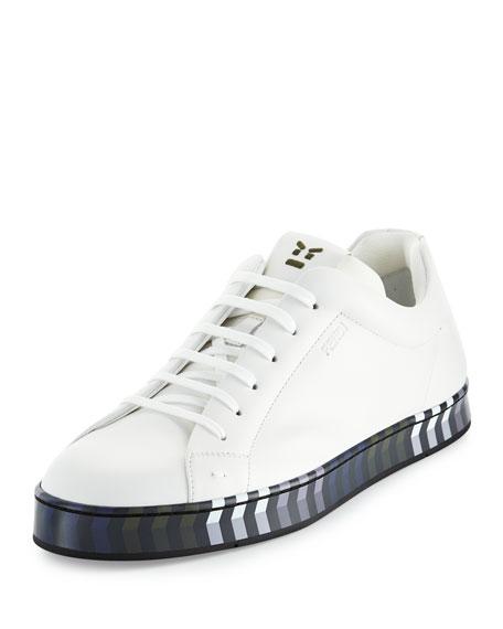 Fendi Bas-tops Et Chaussures De Sport UOGSjZXmHc
