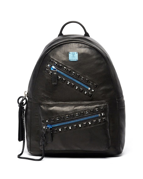 Rebel Tumbler Medium Backpack, Black