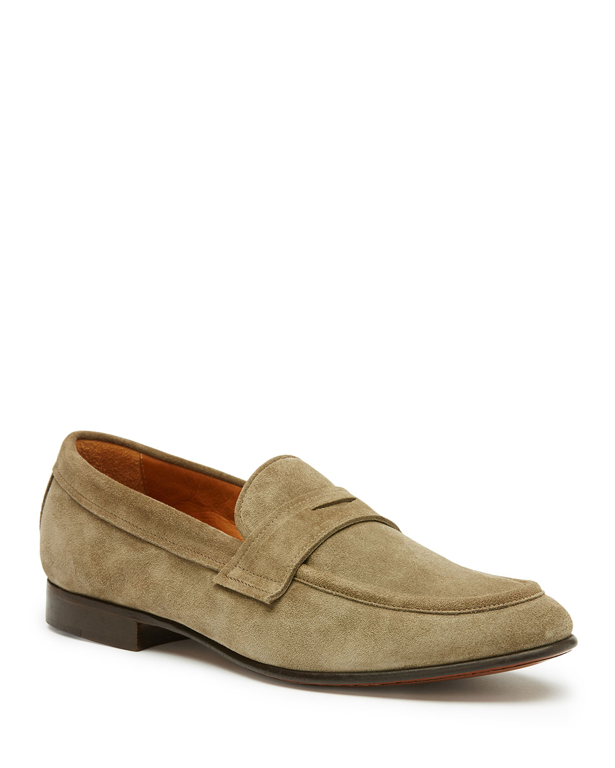 8cc34efe643 Quick Look. Frye · Men s Aiden Suede Penny Loafer