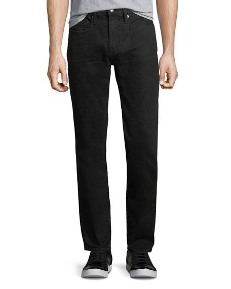 L'Homme Classic Slim Jeans