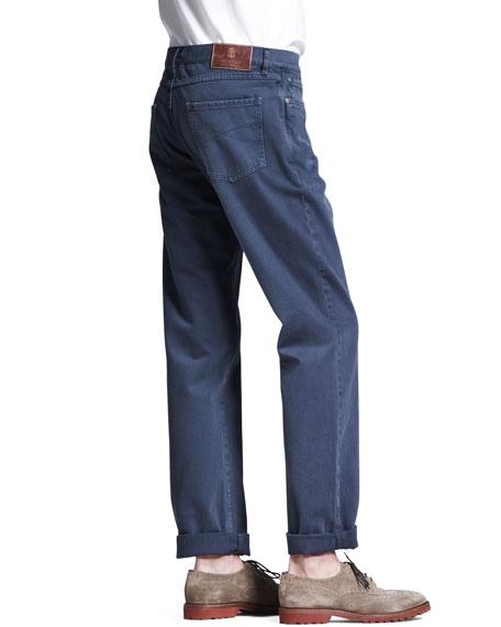 Basic Fit Jeans