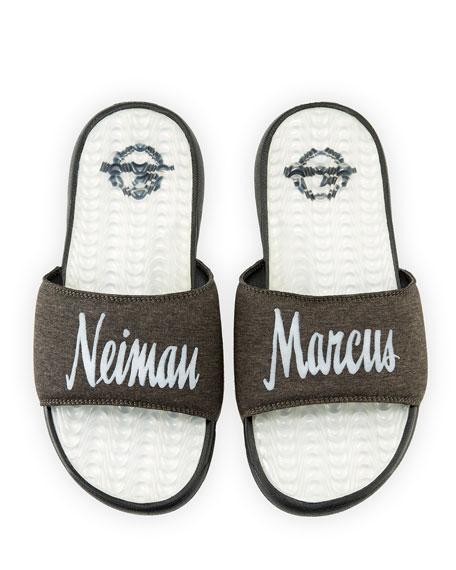 ISlide Neiman Marcus Slide Sandal