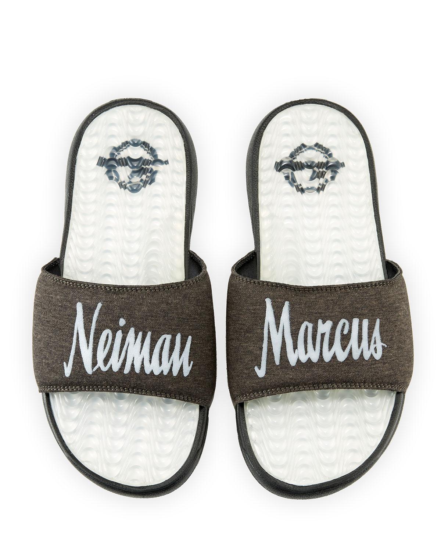 ISlide Neiman Marcus Slide Sandal   Neiman Marcus