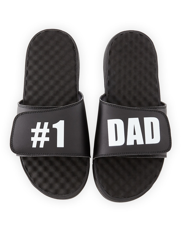 ISlide Men s  1 Dad Slide Sandals 25777aada6