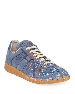 ccb962d1dd3 Men's Designer Shoes at Neiman Marcus