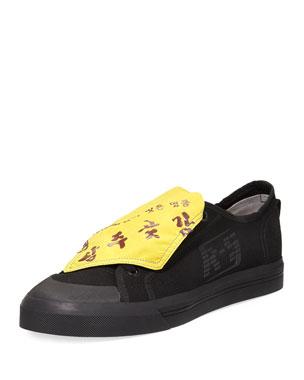 31080e8b50261 adidas by Raf Simons Men's Spirit Low-Top Sneakers, ...