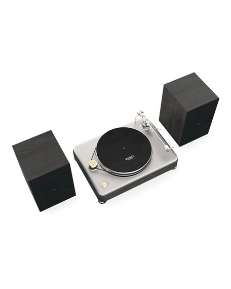 Men's The Limited Edition Runwell Turntable