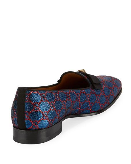 Lurex GG Loafer